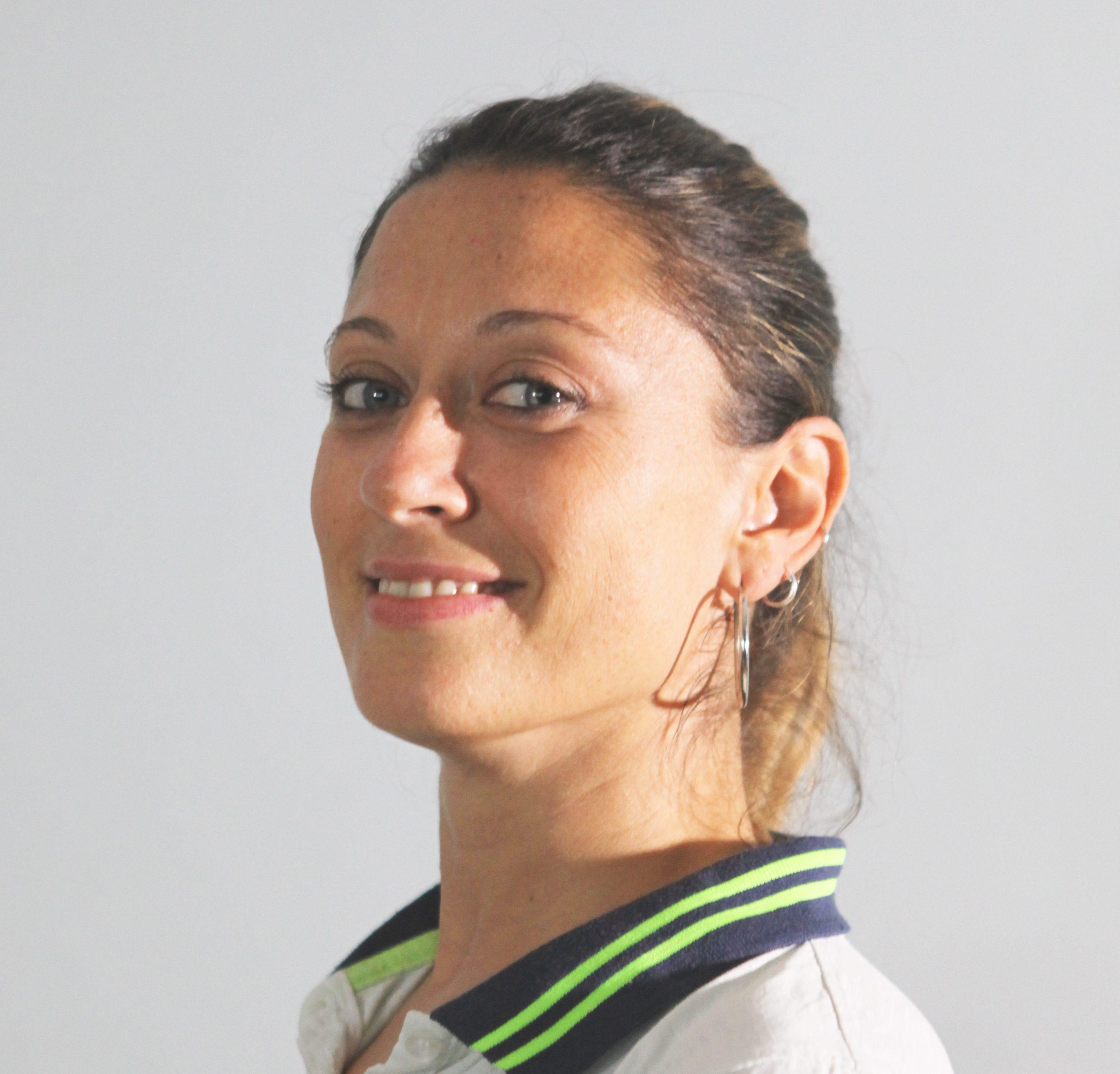 Sara Crotti Pianeta Postura