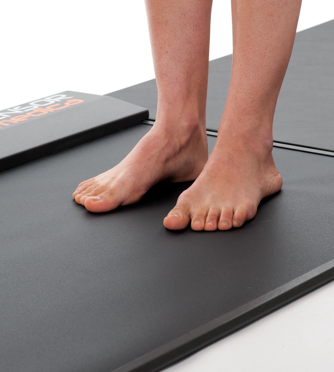 plantari propriocettivi per la postura corretta