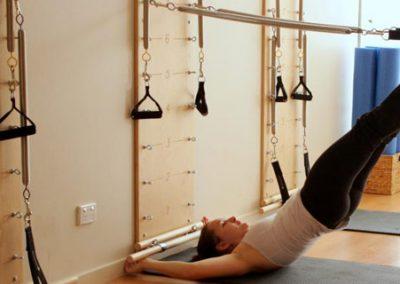 Springboard pilates Modena